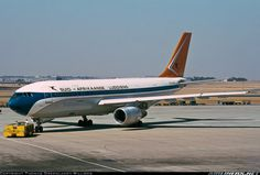Passenger Aircraft, Commercial Aircraft, 3c, Airplanes, South Africa, Aviation, African, Orange, Classic