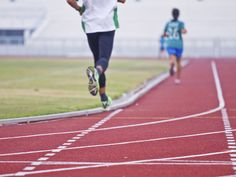 4 Fun Track Workouts for Beginners #Running