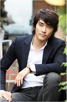 Song Seung Hun. (: