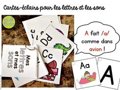Classroom tips & tricks, resources and teaching ideas for the primary French classroom - immersion or French first-language Inquiry Based Learning, Student Learning, French Lessons, Spanish Lessons, Teaching French, Teaching Spanish, French Alphabet, Spanish Language Learning, Language Arts