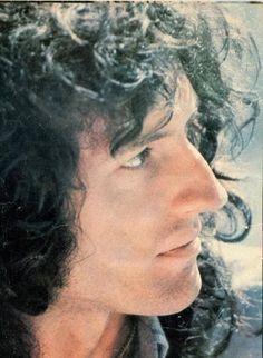 Brian May.