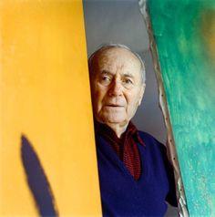 Joan Miró, one of my favorite painters