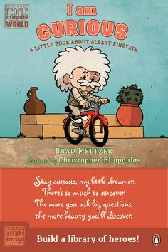 Best Funny Quotes Ever, Good Night World, Brad Meltzer, Buying Books Online, People Change, Little Books, Albert Einstein, Poetry Quotes, Change The World