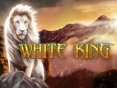 a truly majestic slot from Playtech play white king slot game online here: http://www.onlineslotgames4u.com/play/playtech/white-king-slot-game/