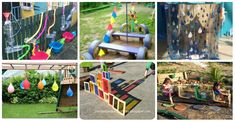 backyard designs – Gardening Ideas, Tips & Techniques Outdoor Learning, Outdoor Games, Outdoor Play, Pool Party Kids, Ways To Relax, Garden Care, Bedroom Storage, Toddler Activities, Playground