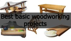Best basic woodworking projects