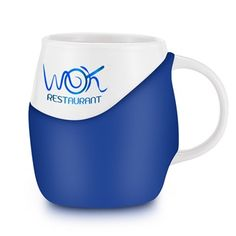 12oz Mug with silicone toga.  11 Colors available. $5.50 - $7.70ea depending on QTY Ordered