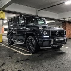DRIVING BENZES — Mercedes-Benz G 63 AMG Edition 463 (Instagram...