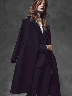 En Mujer Abrigos Mejores 2019 Imágenes Clothes 747 De Fashion xgXqwF