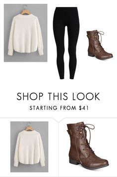 """""""Untitled #189"""" by ej0337005 ❤ liked on Polyvore featuring American Rag Cie"""