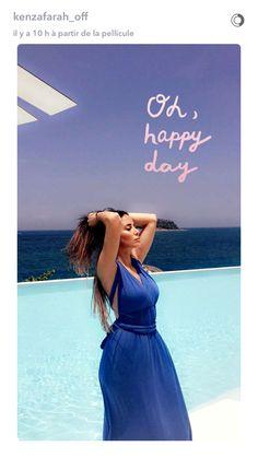 Kenza Farah, One Shoulder, Shoulder Dress, Dresses, Fashion, Dandruff, Vestidos, Moda, Fashion Styles