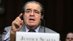 Scalia, an outspoken conservative, played a leading role during oral arguments last December.