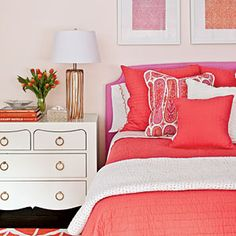 Beach House Beauty   Bedroom   SouthernLiving.com