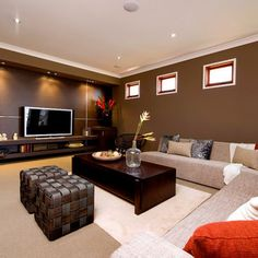 Brisbane Media Room Wall Stencils Design Pictures Remodel Decor And Ideas Bed Frame