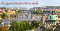 Blog post at The Travels of BBQboy and Spanky : Sick of the hordes of tourists that trample through the streets of Prague? Want a relaxed walk with great views? The walk I'll cover in [..]