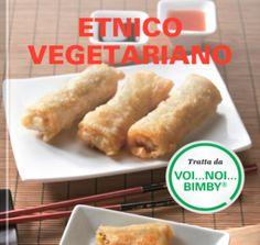 Etnico vegetariano