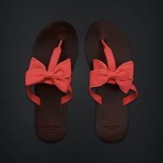 Gilly Hicks : Classic Flip Flops