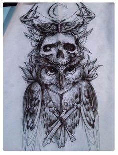 Amazing Tatto!!