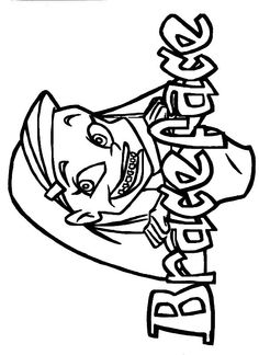 My Little Pony Free Coloring Pages For Girls