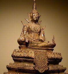 Art Thai, Thai Buddha Statue, Buddhist Art, Buddhism, Civilization, Supernatural, Religion, Sculpture, Alchemy