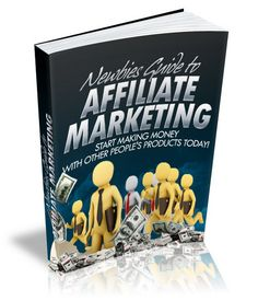 Great guide for newbies to affiliate marketing