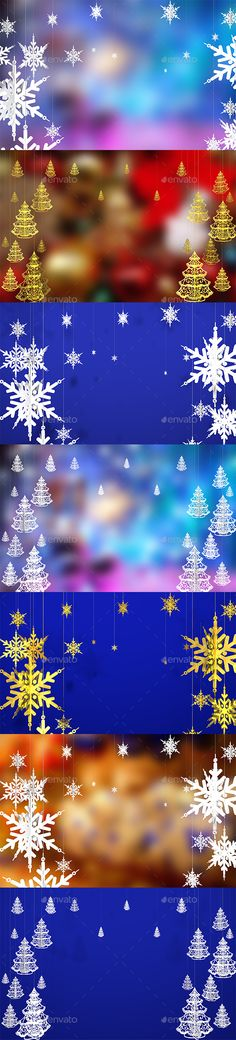 #Christmas #Background - Backgrounds #Graphics Download here: https://graphicriver.net/item/christmas-background/19055741?ref=alena994