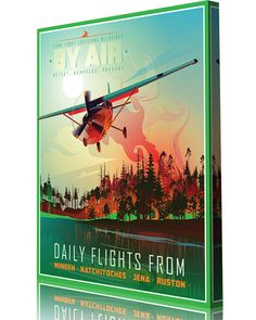 Share Squadron Posters for a 10% off coupon! Come Fight Louisiana Wildfires By Air #http://www.pinterest.com/squadronposters/