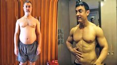 10 Bollywood Celebrities Who Gained Weight For Film Roles - The TopLists