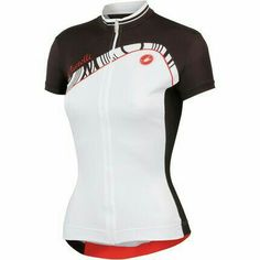 69f6c2081 Buy your Castelli Women s Tesoro Short Sleeve Cycling Jersey - Internal  from Wiggle.