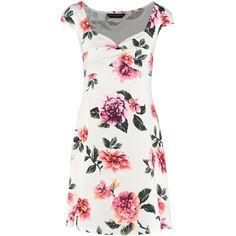 Mini jurk  van Dorothy Perkins bij stylefruits.nl met andere trendartikelen combineren of nu € 23,95 direct bij de partnershop bestellen!