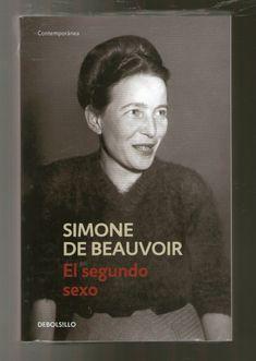 libros feminismo segundo sexo