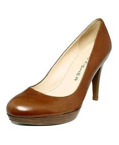 Marc Fisher Shoes, Sydney Pumps - A Macy's Exclusive - Pumps - Shoes - Macy's