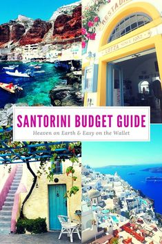GRECE Santorini on a Budget http://tracking.publicidees.com/clic.php?progid=2185&partid=48172&dpl=http://www.partirpascher.com/voyage/vacances/sejour-crete-pas-cher,,54,/&utm_content=bufferccf80&utm_medium=social&utm_source=pinterest.com&utm_campaign=buffer