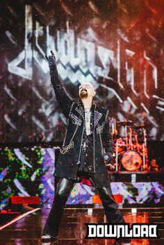 Judas Priest 12 June 2015 Judas Priest, Metalhead, Hair Band, Rock N Roll, Heavy Metal, Goth, Punk, Music, Artist