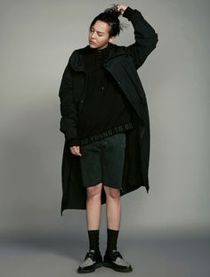 8 Seconds x G-Dragon Fashion Line Collaboration ❤️