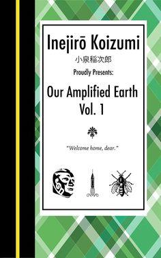 A look at the writings of Inejiro Koizumi