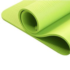 Utility 4 Colors Yoga Mats Exercise Yoga Mat Pad 4 MM Thick Non-slip Supplies Non-skid EVA Yoga Pilates Gym Academy Mat. Non slip bottom provides stability when adopting any number of yoga poses. Pilates Mat, Pilates Training, Mat Yoga, Pilates Workout, Festival Camping, Floor Workouts, Gym Workouts, Yoga Block, Colors