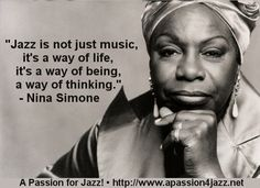 Jazz Quotes - Quotations about Jazz