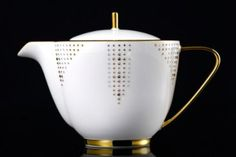 Prouna Adonis Tea Pot