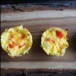Kveller Scrambled Egg Potato Muffins For a Kid-Friendly Passover Breakfast