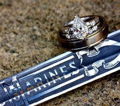 Marines Ring Shot