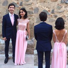 Vestit ceremonia