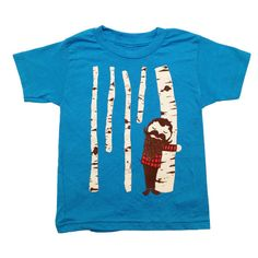 Tree hugger tee  Hey, I found this really awesome Etsy listing at https://www.etsy.com/listing/79107611/kids-tree-hugger-t-shirt-boy-girl