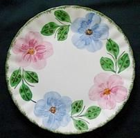 BLUE RIDGE POTTERY: Examples of loads of patterns with items for sale, which helps with pricing.