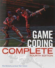 Game Coding Complete, Fourth Edition, http://www.amazon.com/dp/1133776574/ref=cm_sw_r_pi_awdm_srlmvb1SJH6A5