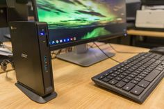 Best Chromebox - If you are looking for a cheap desktop and you are online most of the time, a Chromebox it's one of the best solutions availabl...