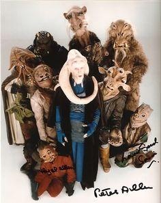 Ley Jabba no barter, iza cata omo ti? ....... NO CHA!