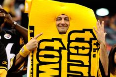 terrible towel fan