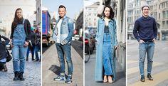 Denimania, meine Favoriten. Mach auch mit am UBS Style Battle und gewinne Tickets zur H&M Shopping Night!
