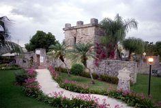 The Coral Castle - Homestead, Florida